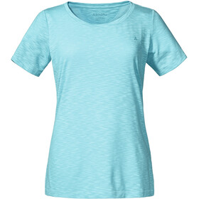 Schöffel Verviers2 T-Shirt Femme, angel blue